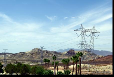 desert-electricity