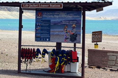 lifejacket-loaner-station