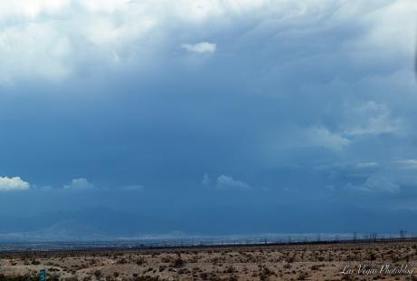 open-desert