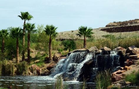 waterfall-lake-lasvegas