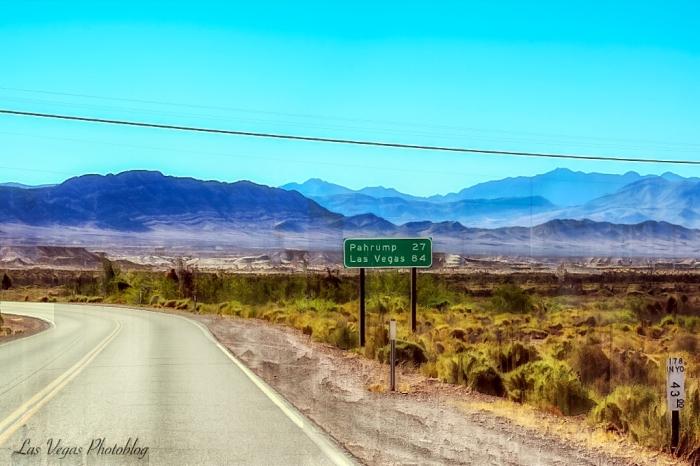 Pahrump To Las Vegas >> Las Vegas Or Pahrump Las Vegas Photoblog