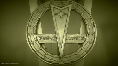 The Pontiac Masters Award