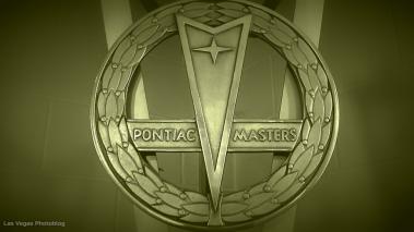 The Pontiac Masters Award