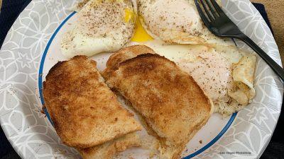 eggs-toast