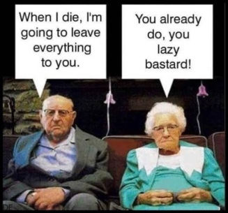 married-life